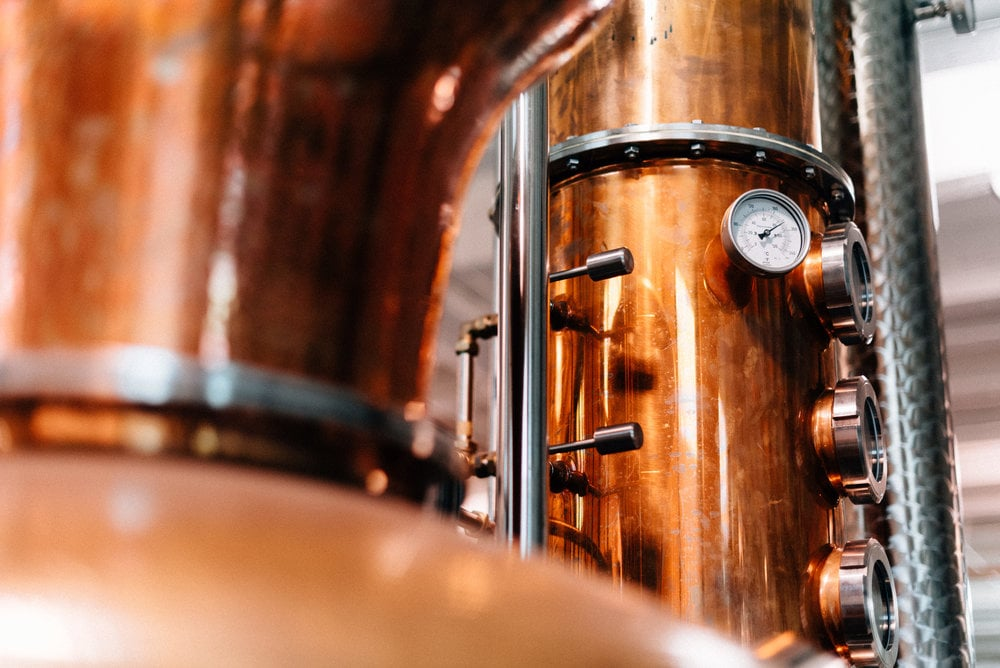 distillery insurance